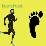 Running Barefoot, increasing one's working memory: New Study