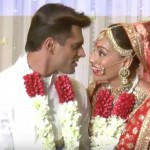 Bollywood persons appear congratulating Newly- Married Bipasha and Karan Singh Grover