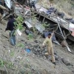 Himachal Bus Accident: Nine people killed and 36 seriously injured