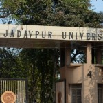 "Jadavur Students protest against ""planned fascist attack' on campus, BJP says University is the Hub Of Anti-Nationals, Vice Chancellor Supporting Them"