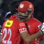 Kings XI Punjab won against Mumbai Indians: bad field for MI to score poorly