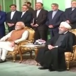 US keeping watch on India's deal with Iran to develop Chabahar Port for Trade