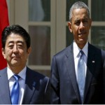 Barack Obama, First US President to visit Hiroshima today