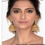 Cannes 2016: Gorgeous Sonam Kapoor at first amfAR Gala appearance