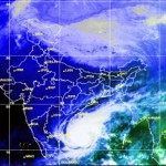 Southwest Bay of Bengal Depression; Andhra and Other areas can see heavy rainfall