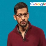 Sundar Pichai for Google clears 'Area 120' division for employees to develop their own start- ups