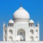 Symbol of Love- Taj Mahal facing danger as bug in Yamuna river hurting its beauty