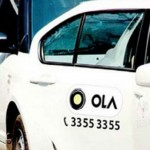 Delhi Police detains Ola driver for Molestation of Young Belgian Woman in Delhi