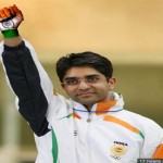Abhinav Bindra to carry national flag in Rio Olympics; he claims this going to be his last game