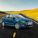 Volkswagen's Ameo launched for India in only Rs. 5.14