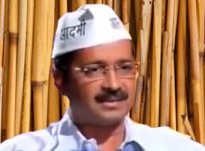 Delhi CM- Arvind Kejriwal