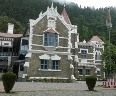 High Court of Uttarakhand