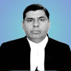 Justice Balbir Singh Chauhan