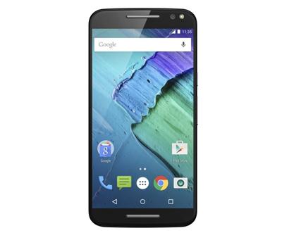 Motorola Moto X Pure 4G
