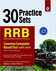 30 practice sets RRB