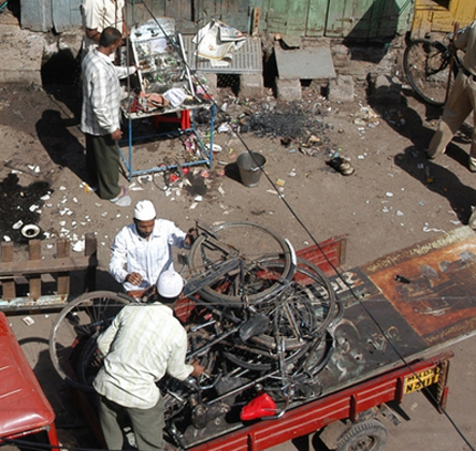 Malegaon Bomb blast case