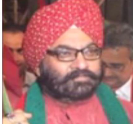 Sardar Sooran Singh