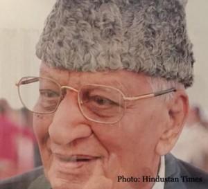Satyanand Munjal