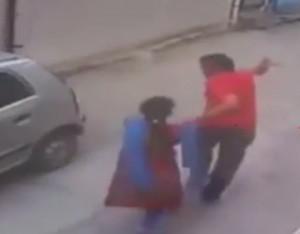 Woman dragged & raped in Muktsar