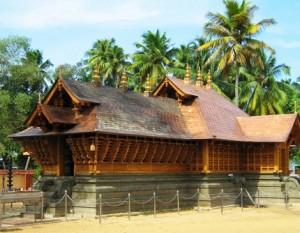 puttingal devi temple