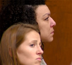 woman convicted