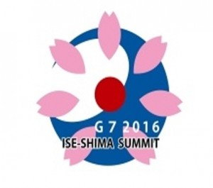 G7-Summit 2016