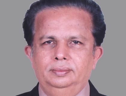 Madhavan Nair