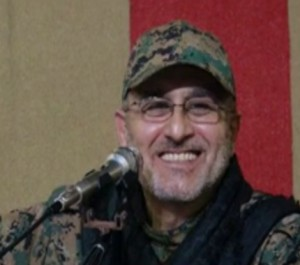 Mustafa Badreddine Hezbollah Commander