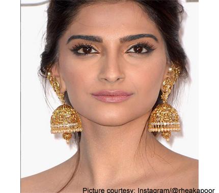 Sonam Kapoor @ Cannes 2016