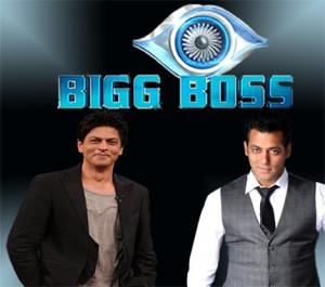 Salman And Shahrukh